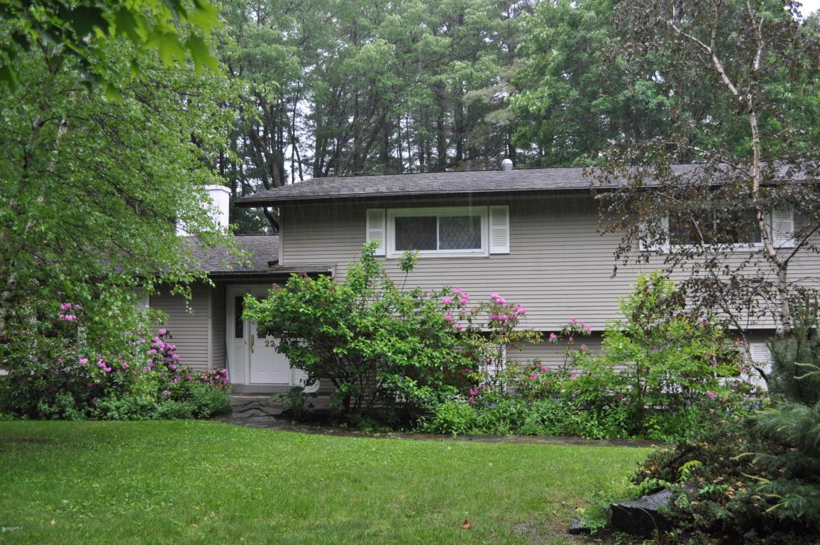 Real Estate for Sale, ListingId: 33641765, Pittsfield,MA01201