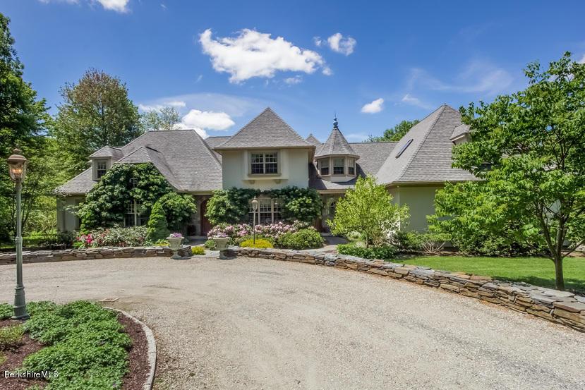 128 acres Blandford, MA