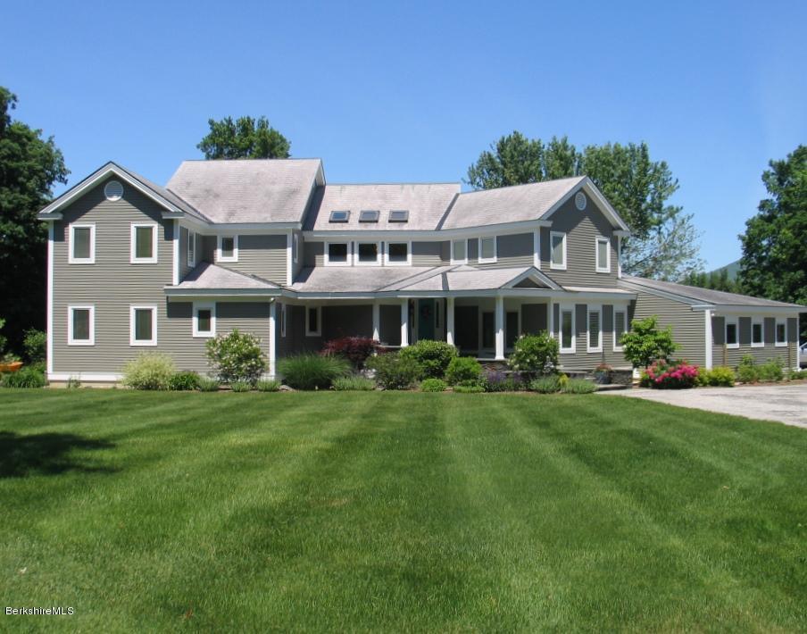Real Estate for Sale, ListingId: 33662888, Williamstown,MA01267