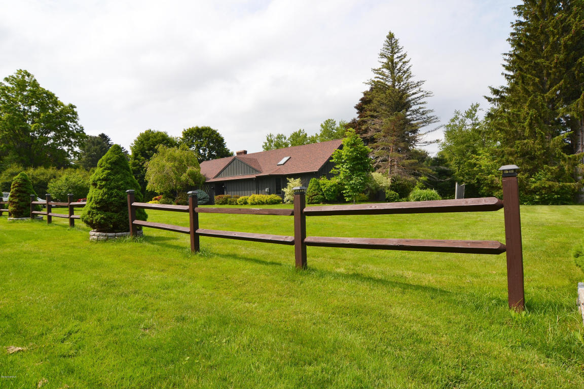 2.38 acres Pittsfield, MA