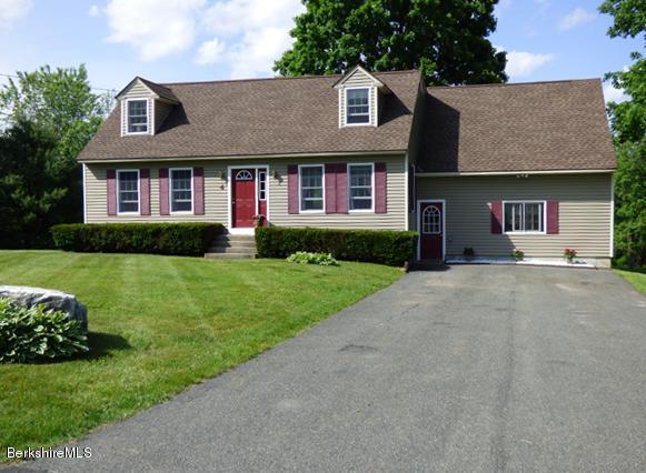 Real Estate for Sale, ListingId: 33828016, Pittsfield,MA01201