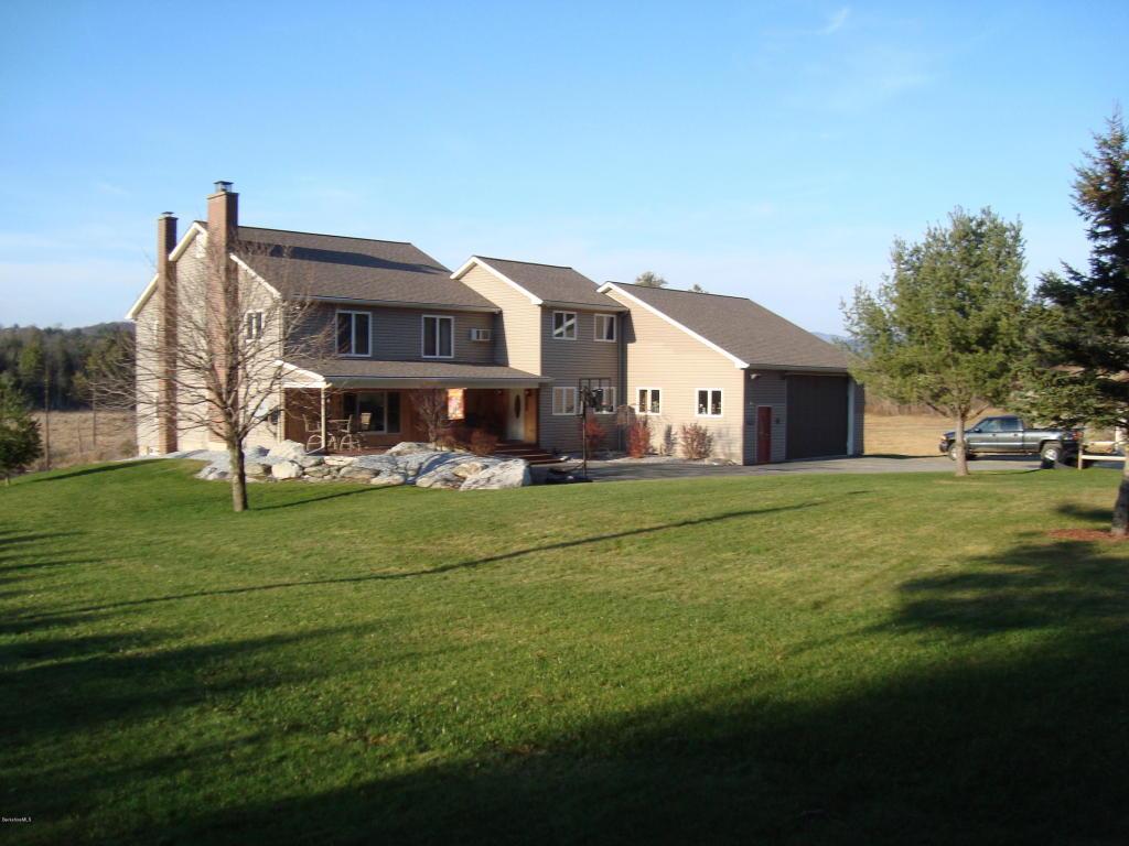 33 acres Lanesboro, MA