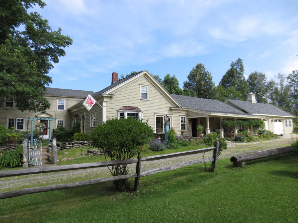 43 acres Middlefield, MA