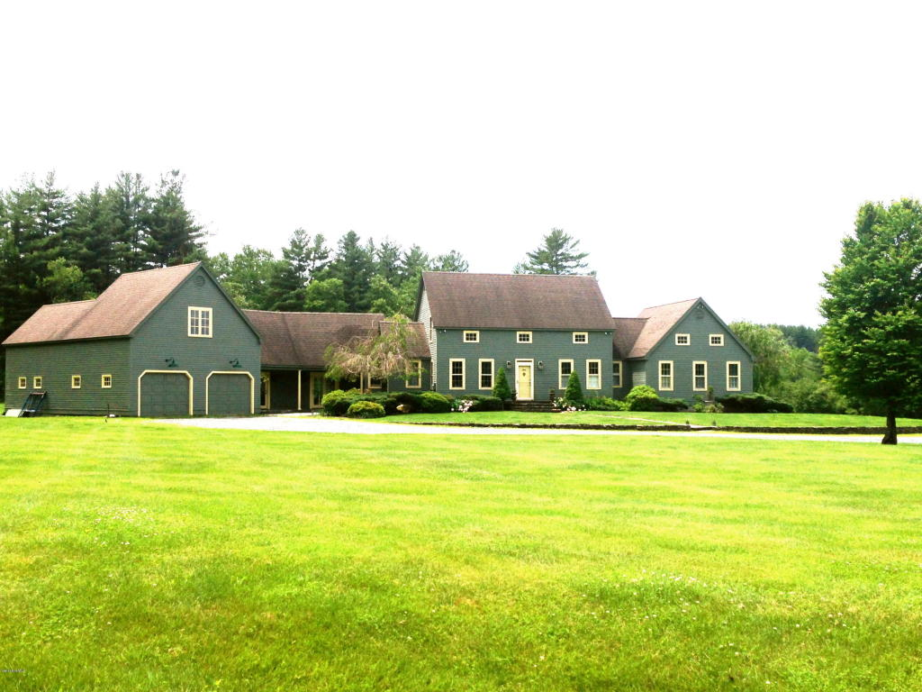 10.3 acres New Marlborough, MA
