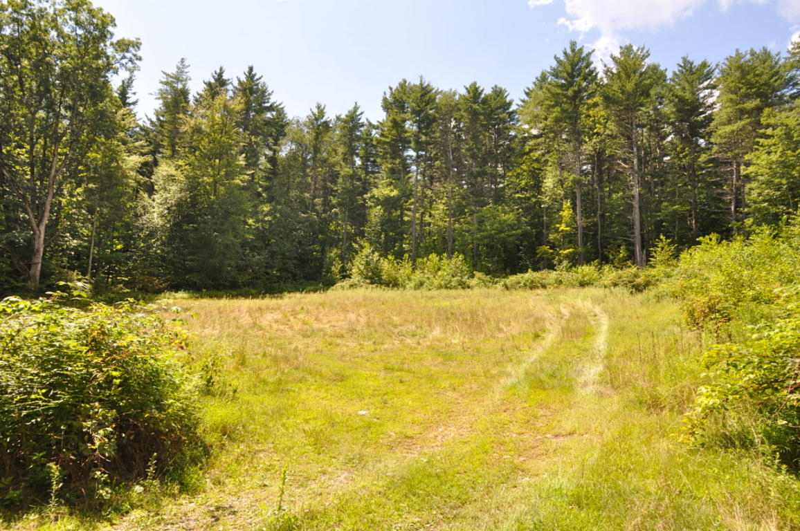 Image of Acreage for Sale near Great Barrington, Massachusetts, in Berkshire County: 7.68 acres