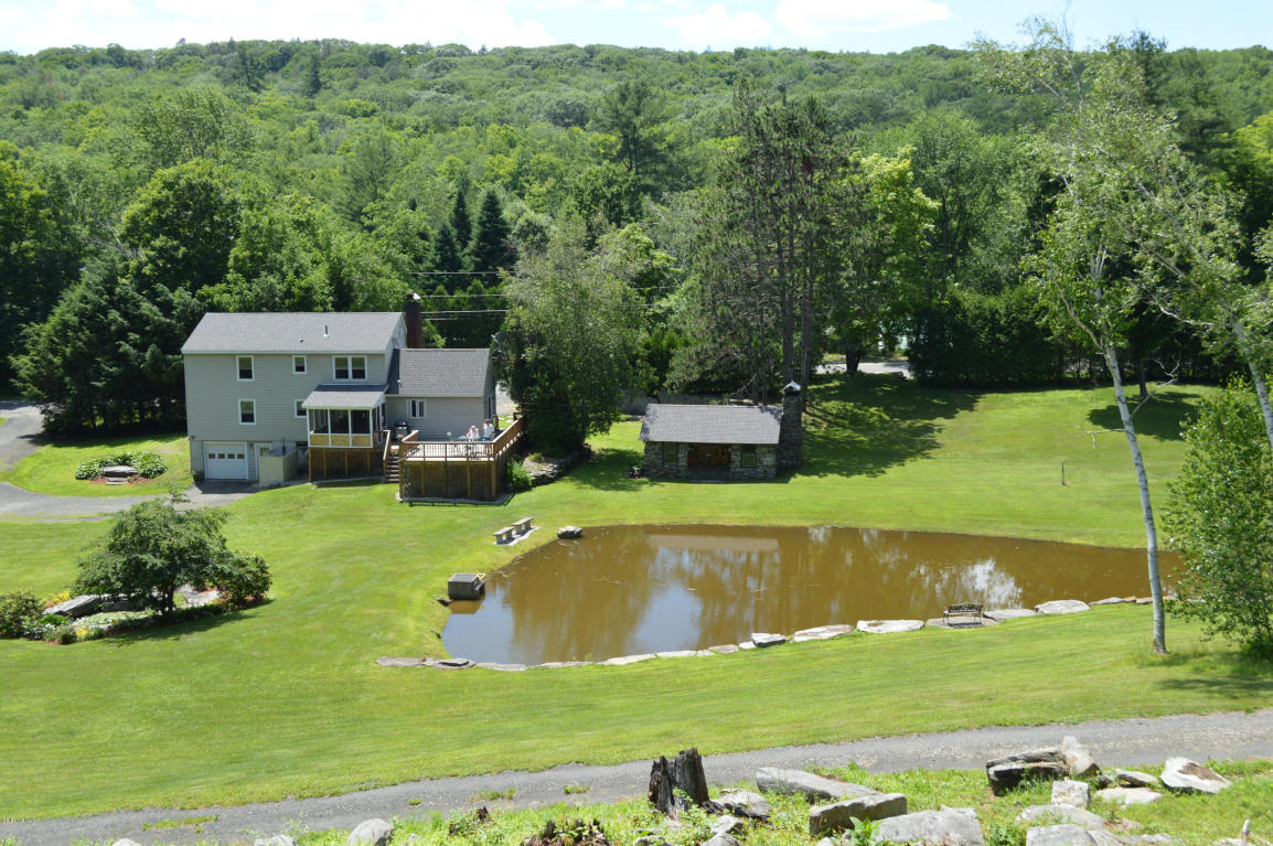 7 acres Chester, MA