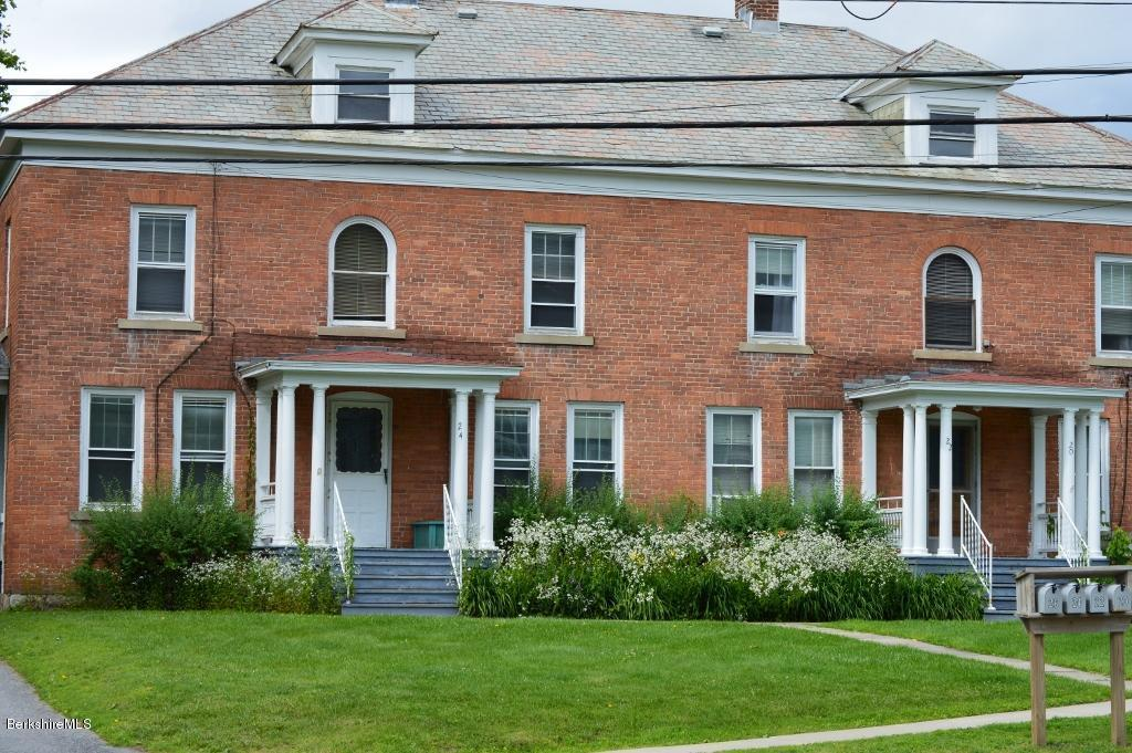 Real Estate for Sale, ListingId: 34104785, Williamstown,MA01267