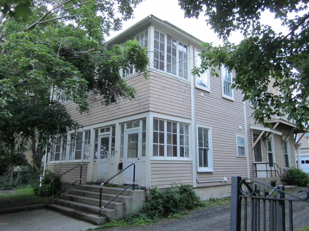 Real Estate for Sale, ListingId: 34104789, North Adams,MA01247