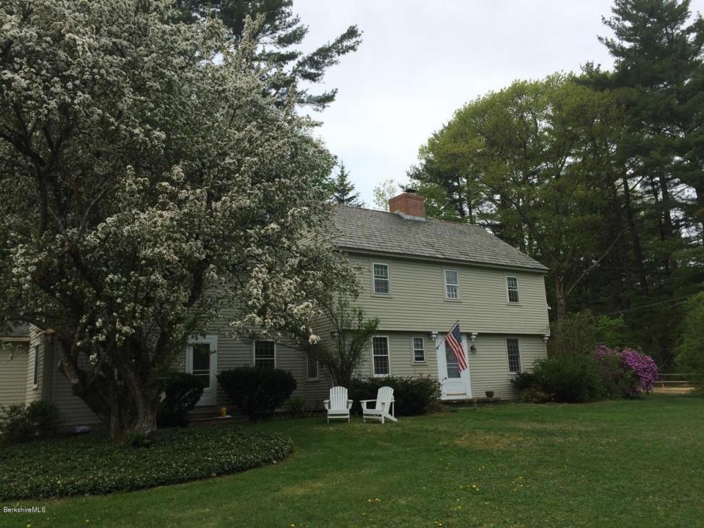 Real Estate for Sale, ListingId: 34225210, Pittsfield,MA01201