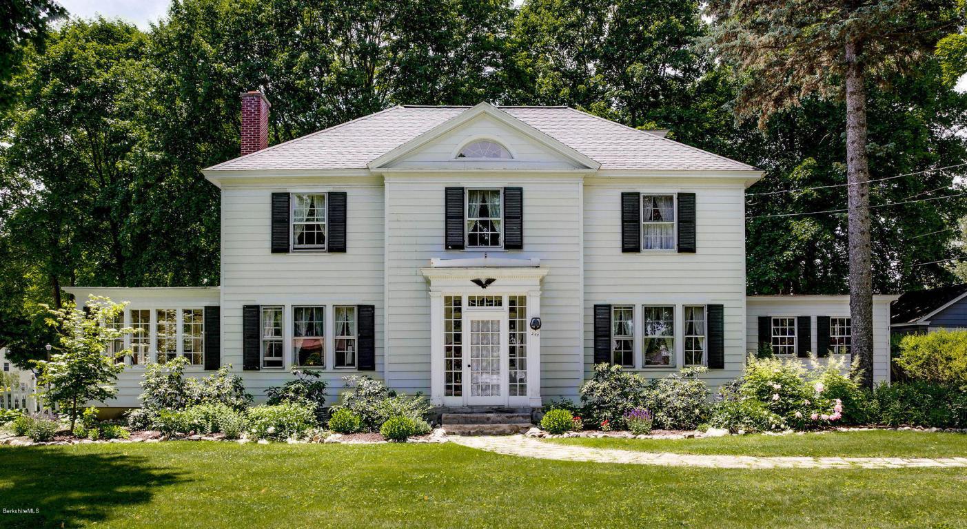 Real Estate for Sale, ListingId: 35675262, Pittsfield,MA01201