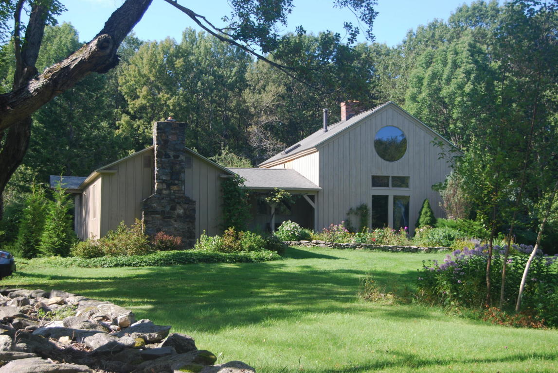 8.3 acres New Marlborough, MA