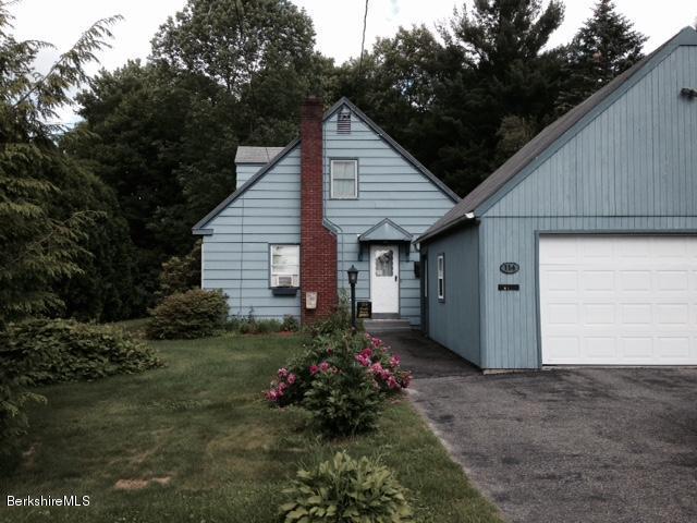 Real Estate for Sale, ListingId: 34283560, North Adams,MA01247