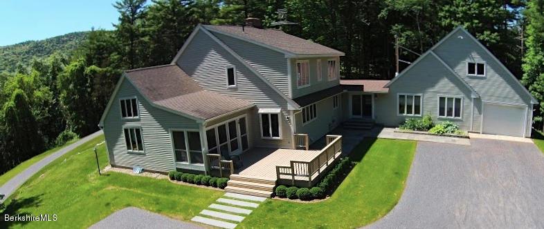 Real Estate for Sale, ListingId: 34402906, Egremont,MA01252