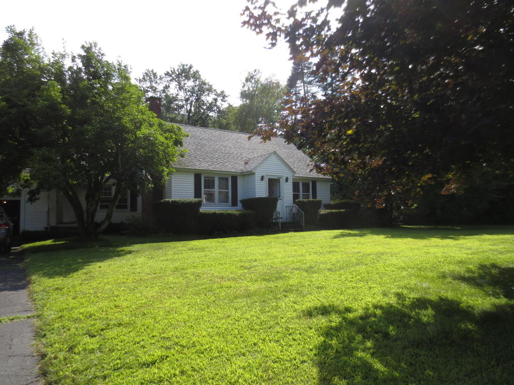 2.5 acres Chester, MA