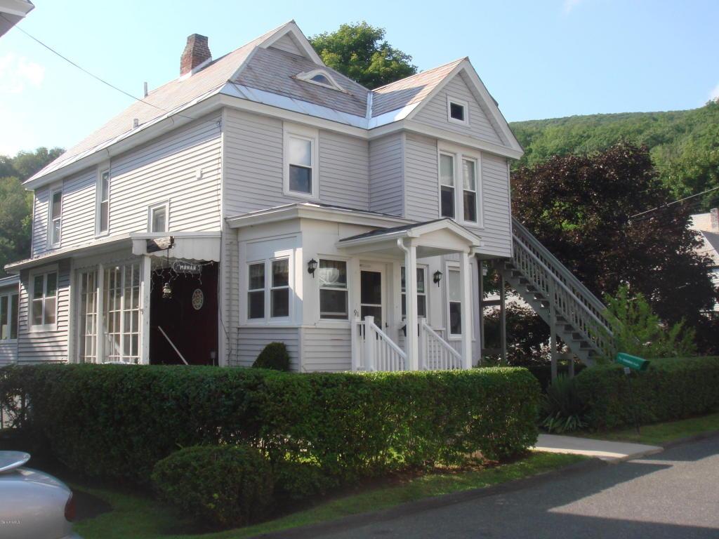 Real Estate for Sale, ListingId: 35000236, North Adams,MA01247