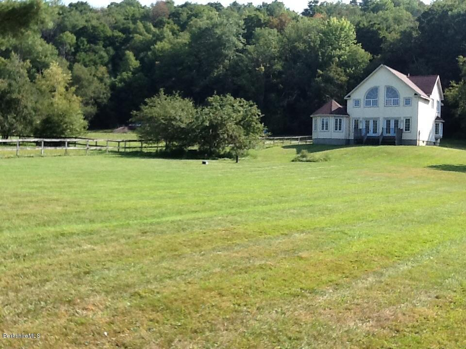 3.36 acres Lanesboro, MA