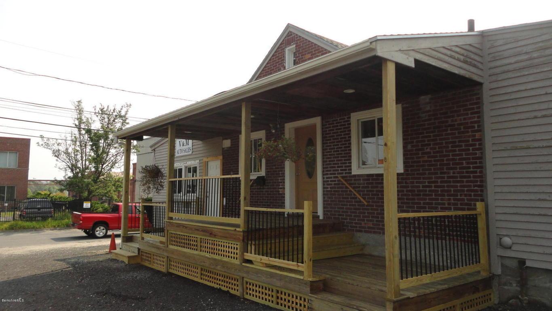Real Estate for Sale, ListingId: 35260089, Pittsfield,MA01201