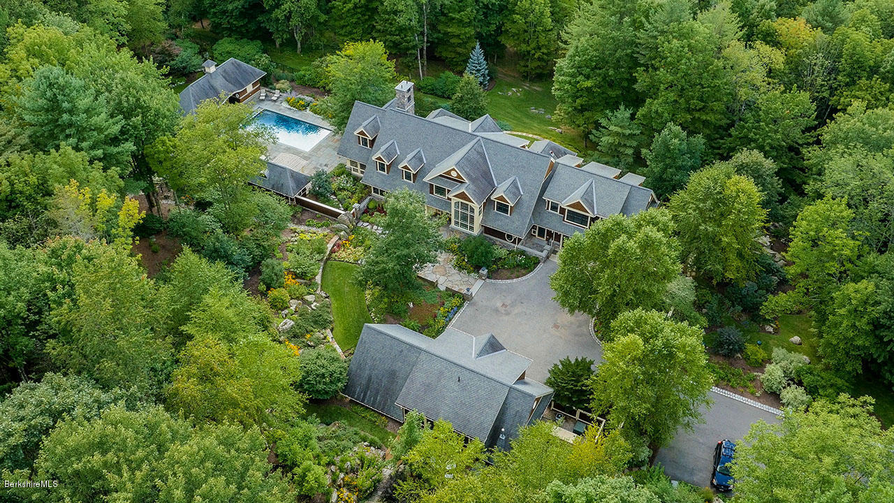 35.6 acres Alford, MA