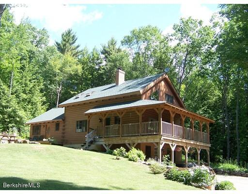 67 Deer Run Ln, Charlemont, MA 01339