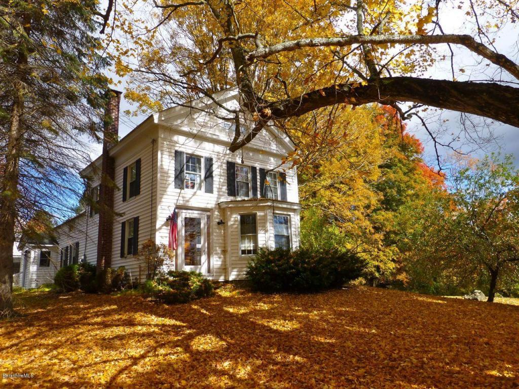 3.39 acres New Marlborough, MA