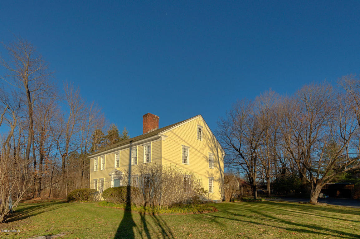 3.8 acres Williamstown, MA