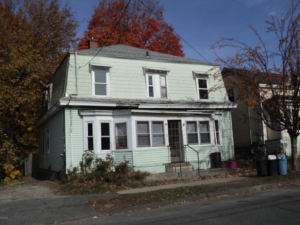86 Madison Ave, Pittsfield, MA 01201