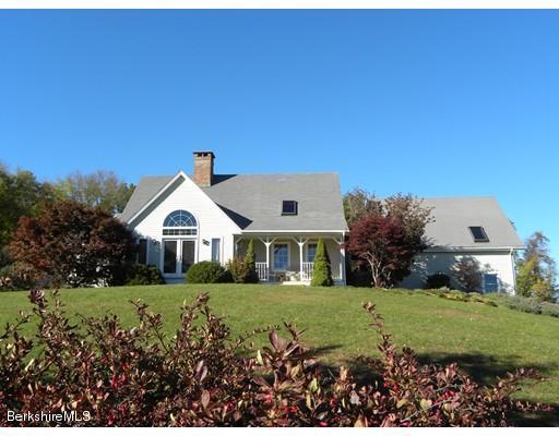 10.25 acres Leyden, MA