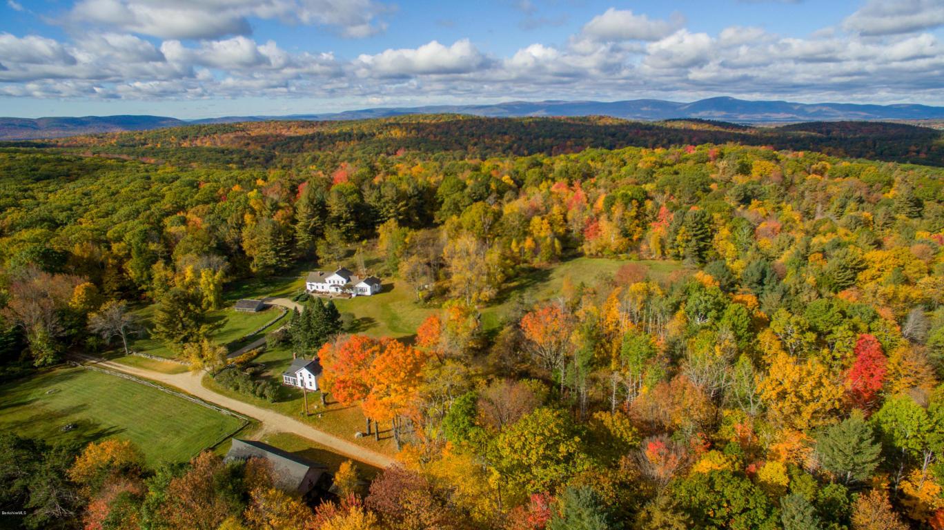 52 acres New Marlborough, MA