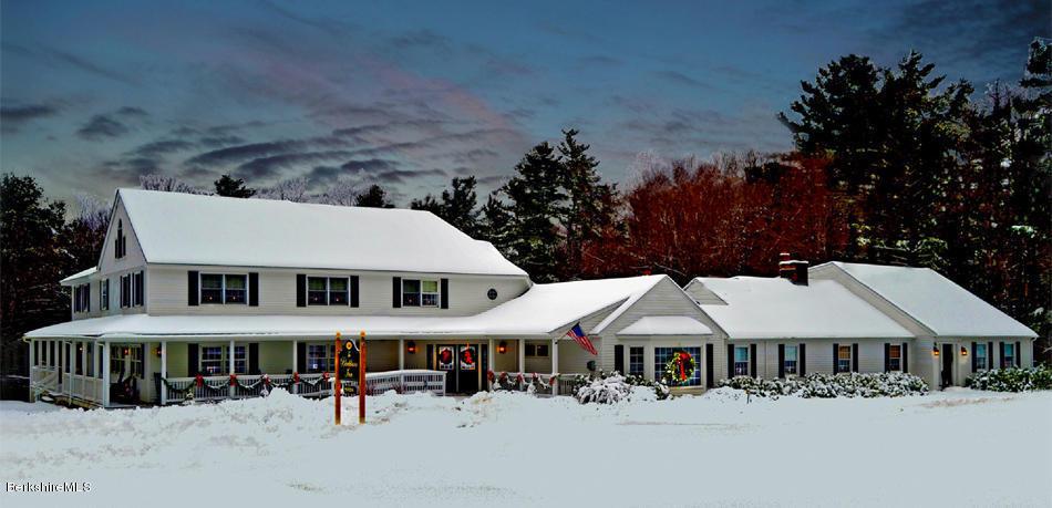Real Estate for Sale, ListingId: 36095162, Worthington,MA01098