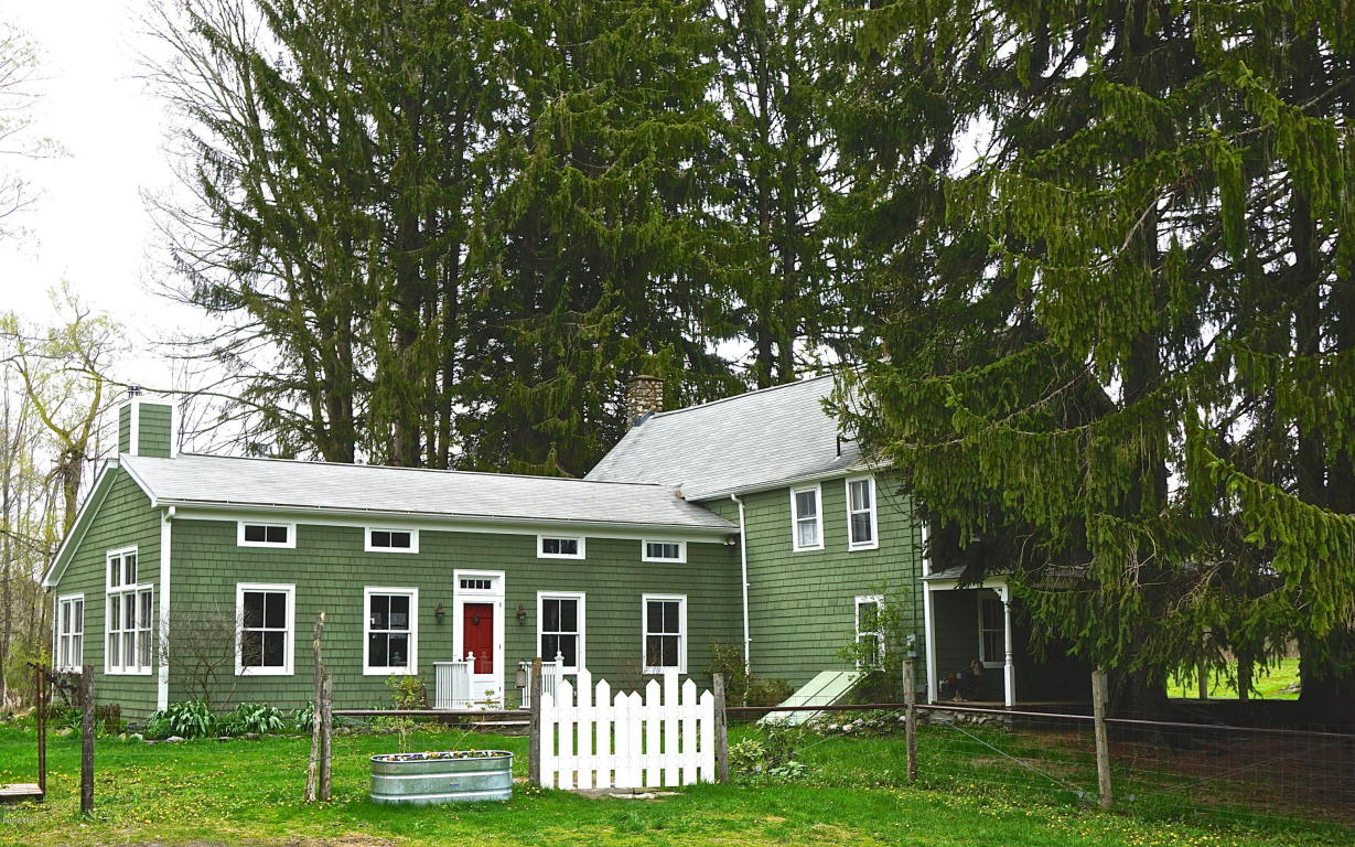 10 acres Alford, MA