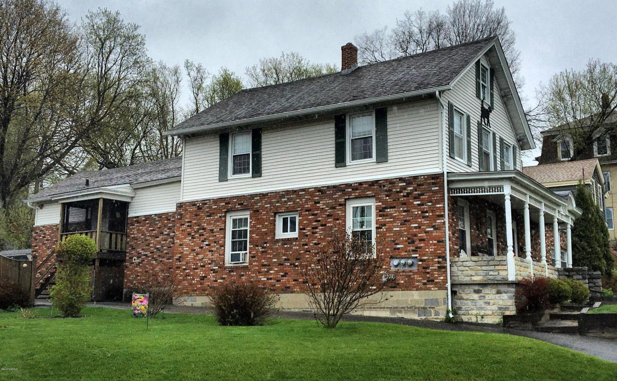 280 West St, Pittsfield, MA 01201