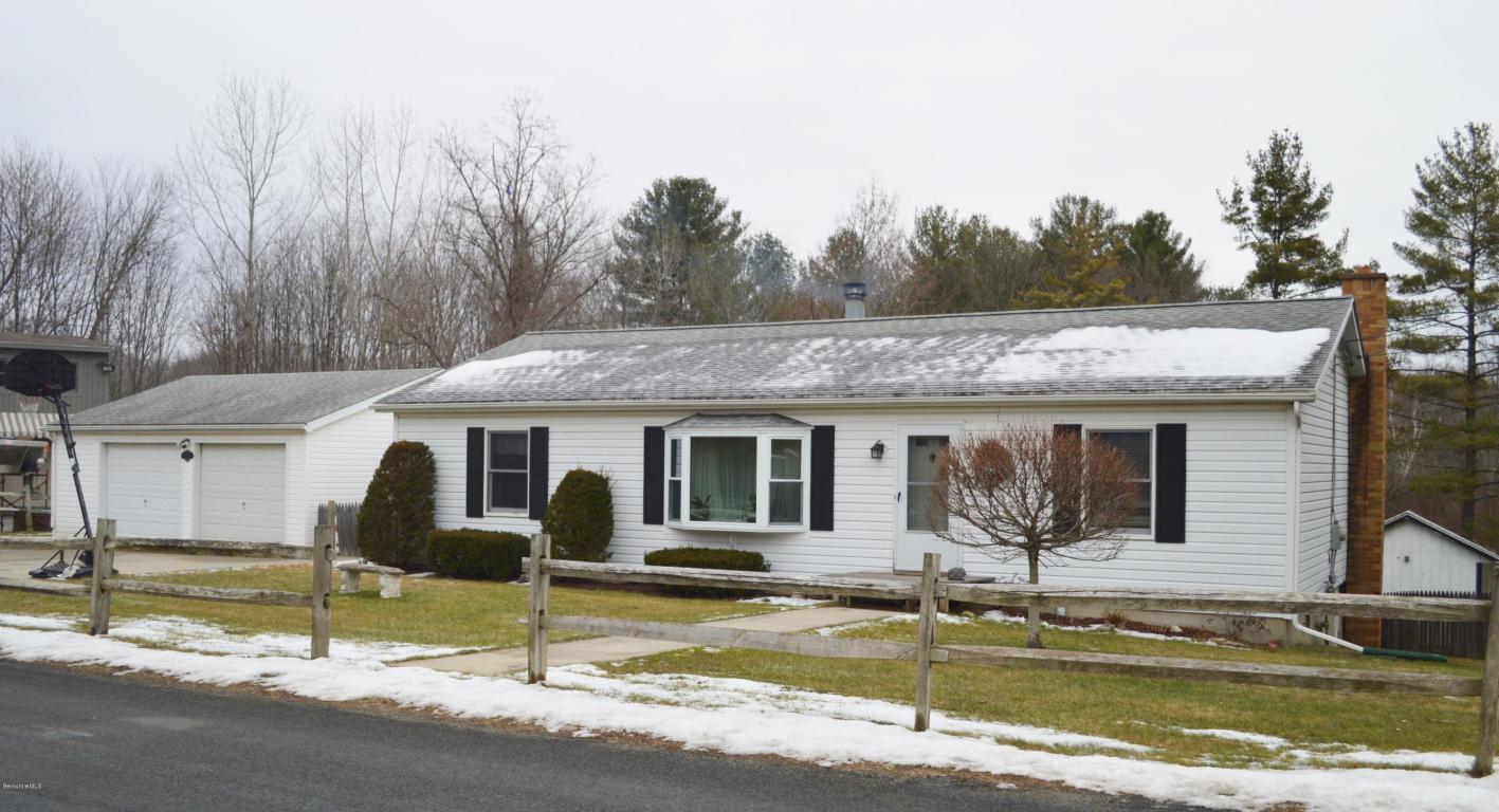 Real Estate for Sale, ListingId: 36806375, Pittsfield,MA01201