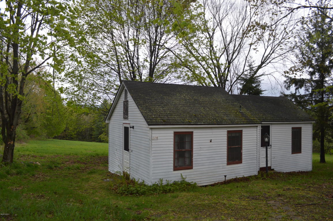 Photo of 374 West Rd  Lee  MA