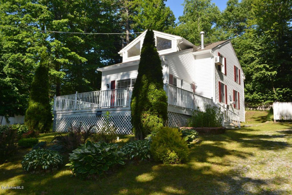Real Estate for Sale, ListingId: 36960811, Otis,MA01253