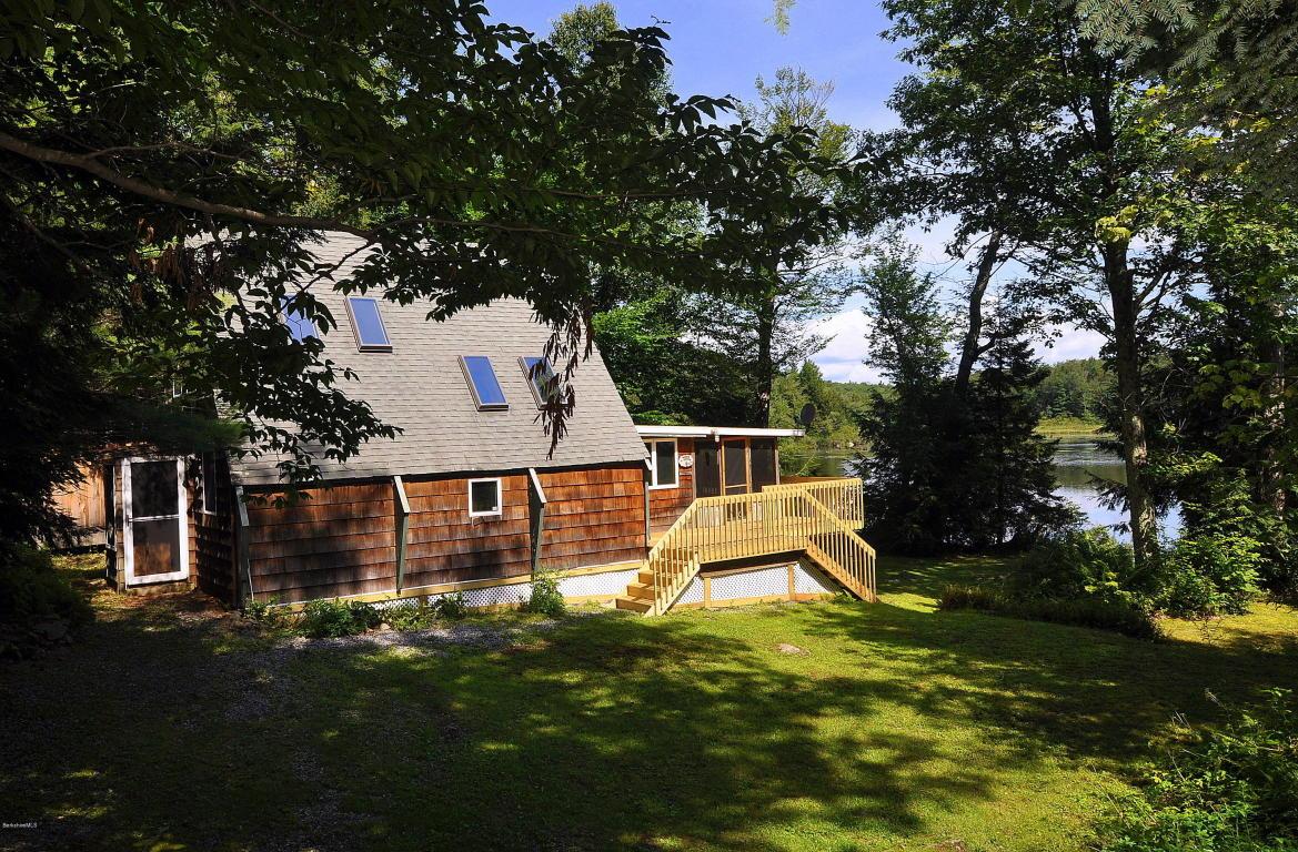 Real Estate for Sale, ListingId: 36989834, Otis,MA01253