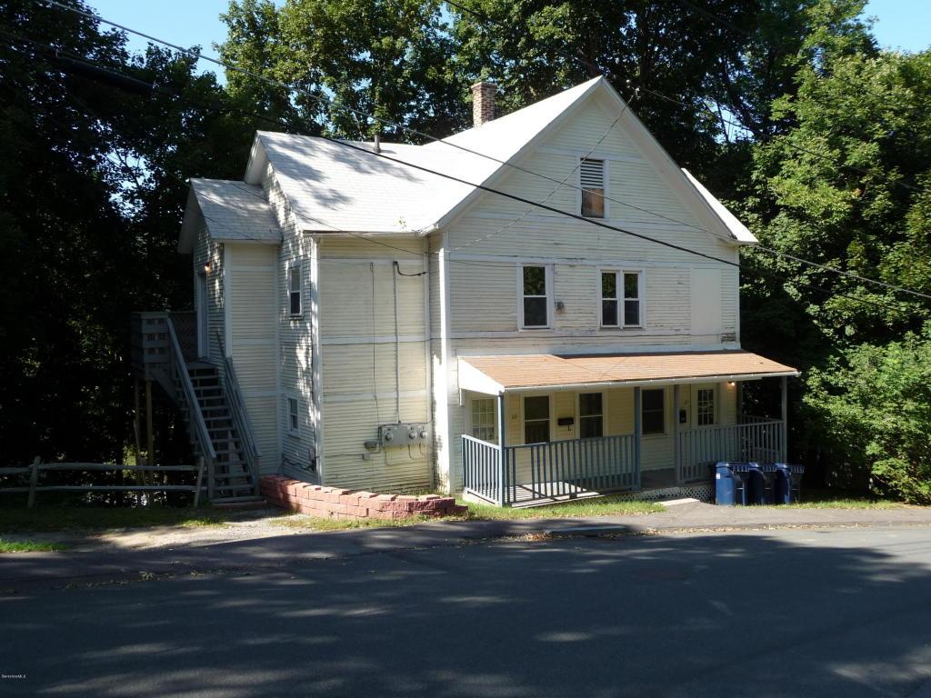 37-39 Richview Ave, North Adams, MA 01247