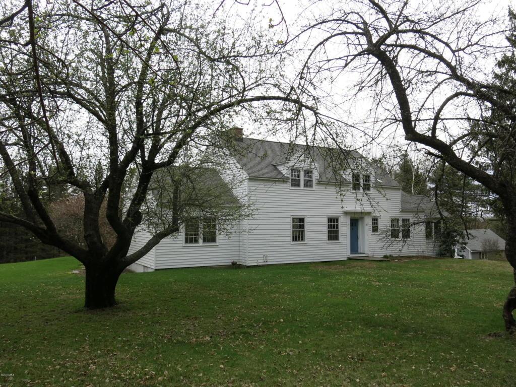 187 Ridge Rd, Worthington, MA 01098