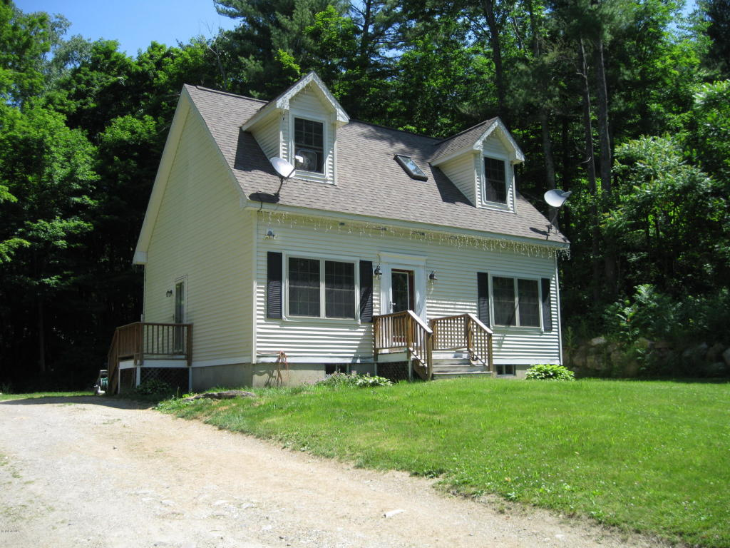 6 Ramsdell Rd, Great Barrington, MA 01230