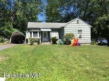 34 Thomas Rd, Pittsfield, MA 01201