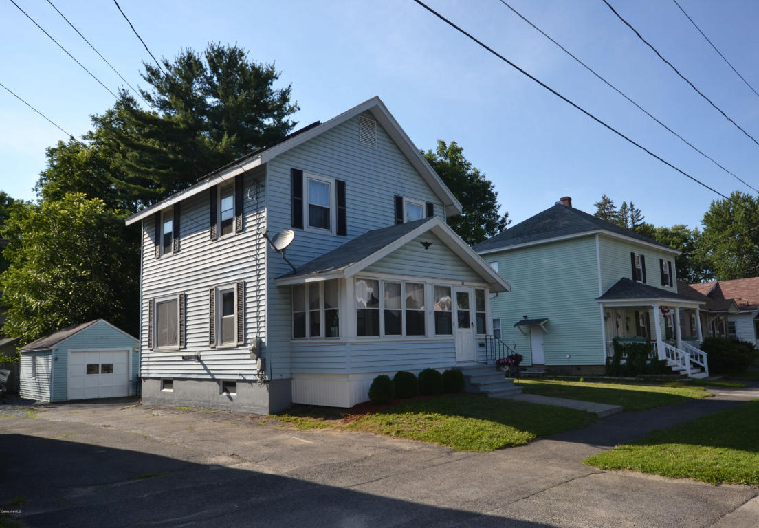 Photo of 31 Belvidere Ave  Pittsfield  MA