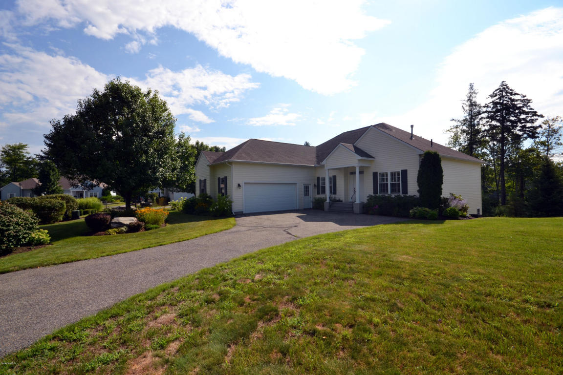 260 Pine Cone Ln, Hinsdale, MA 01235