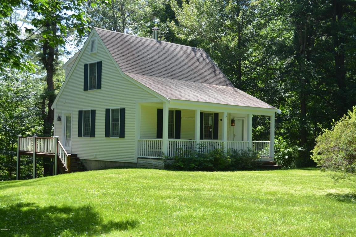 Photo of 29 Dodd Rd  Sandisfield  MA