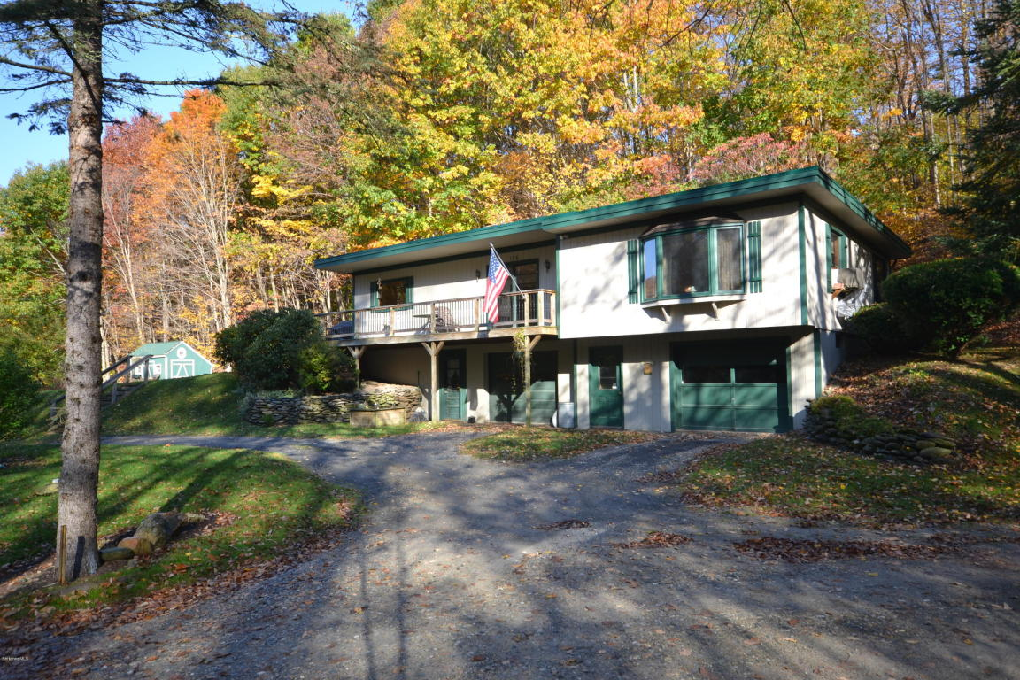 Photo of 106 Roaring Brook Rd  Williamstown  MA