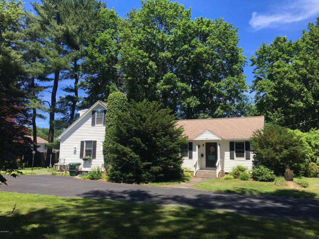 Photo of 4 Gilmore Ave  Great Barrington  MA