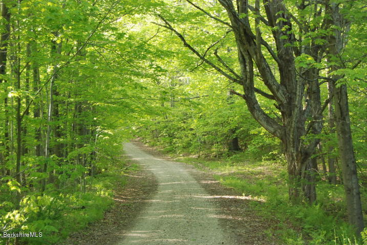 Image of  for Sale near Monterey, Massachusetts, in Berkshire County: 12.41 acres