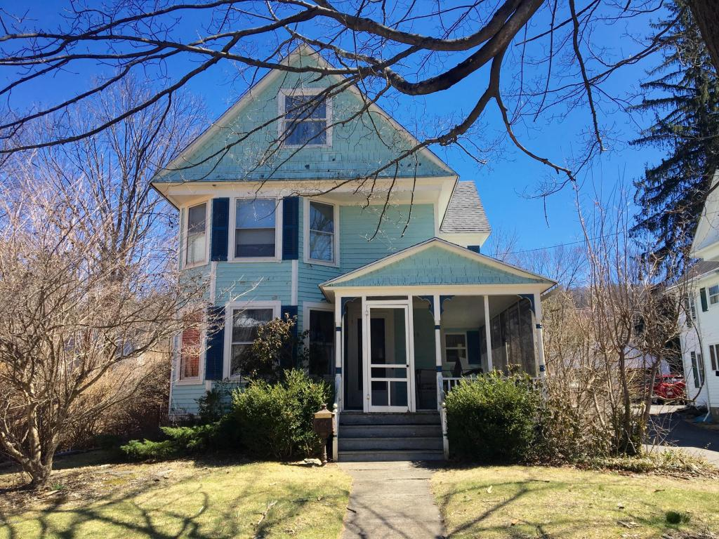 Photo of 48 Russell St  Great Barrington  MA