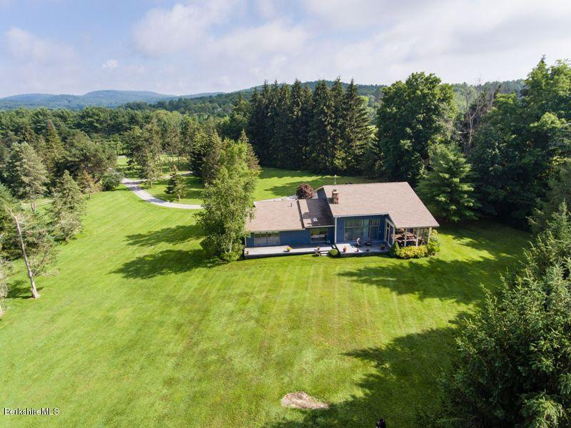 Photo of 135 North Egremont Rd  Alford  MA