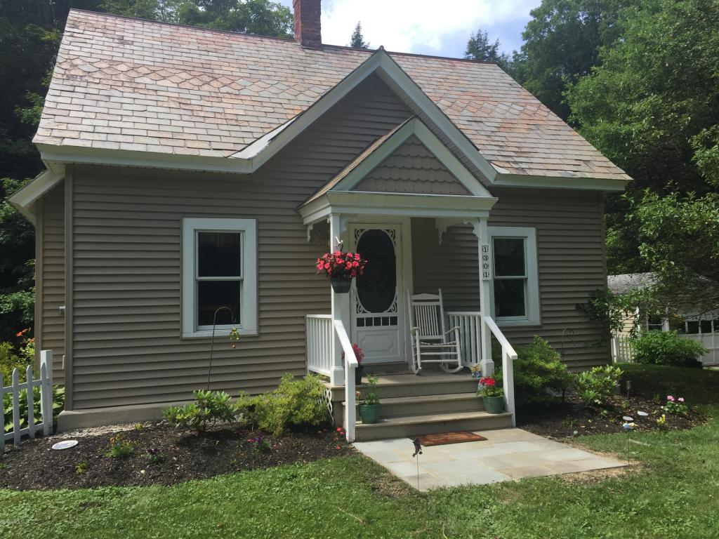 Photo of 1301 Cold Spring Rd  Williamstown  MA