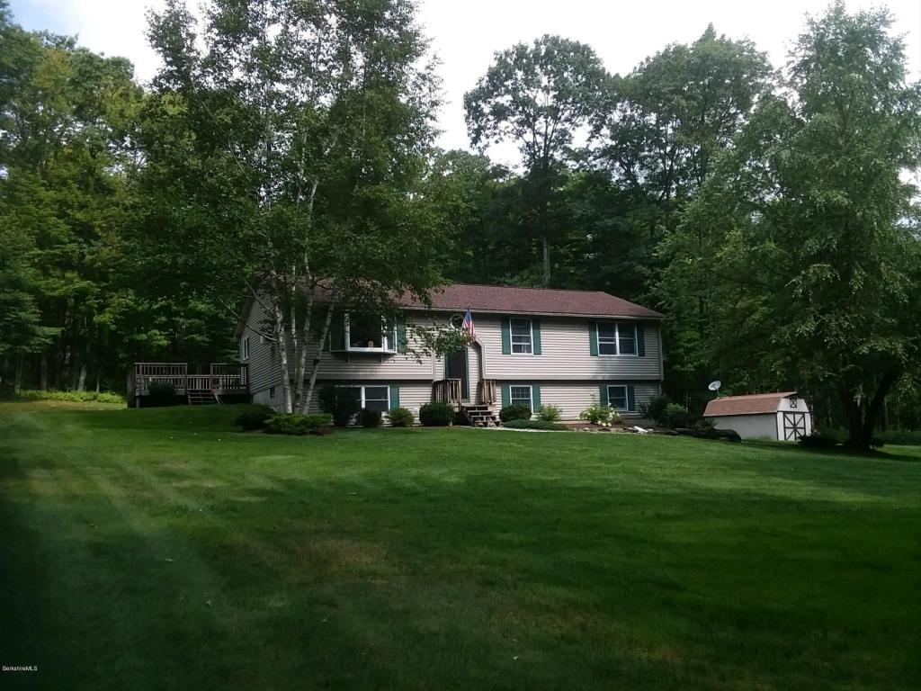 Photo of 98 Brodie Mountain Rd  Lanesboro  MA