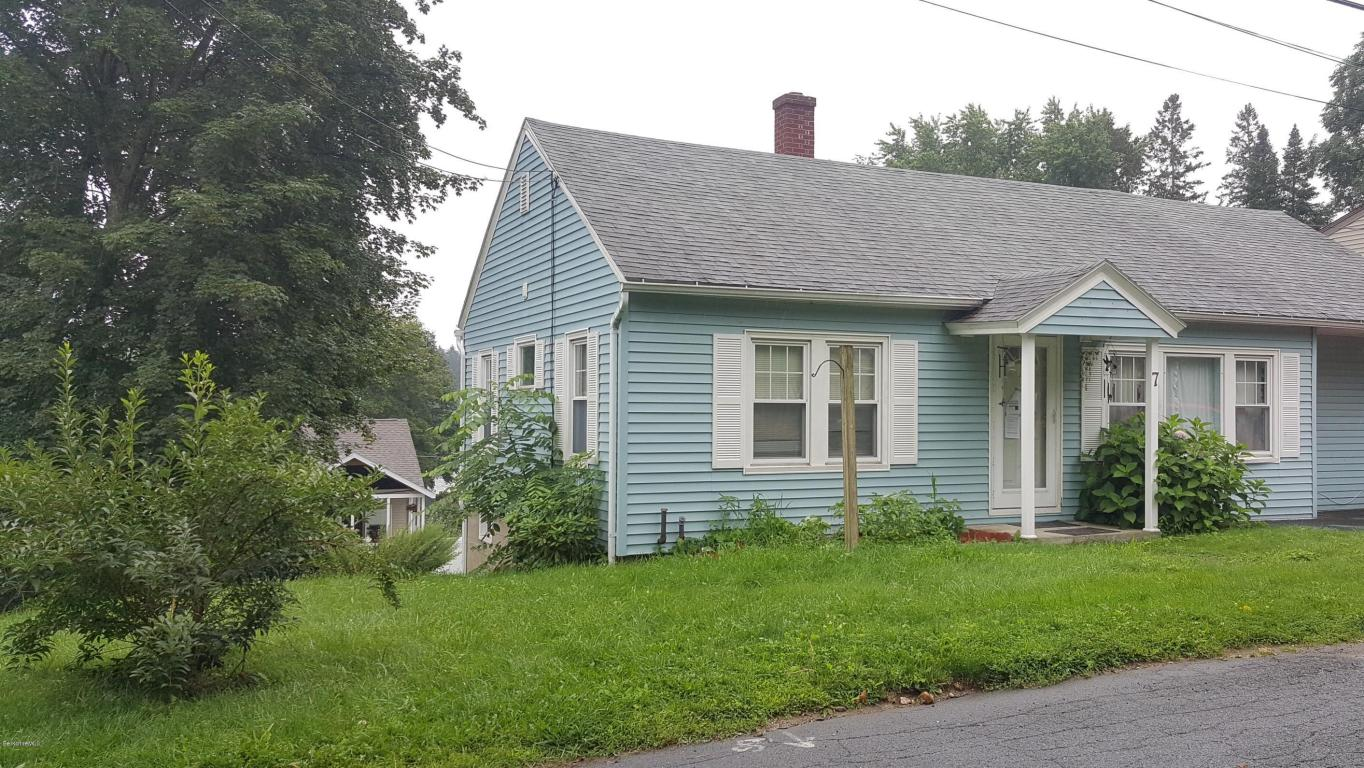 Photo of 7 Ocean St  Lanesboro  MA